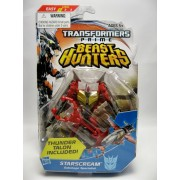 Transformers Prime Starscream - Beast Hunters - Cyberverse Commander