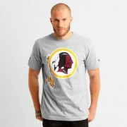Camiseta New Era NFL Washington Redskins - Masculino