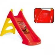 Детска водна пързалка - Колите, Smoby, 310146