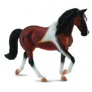 Figurina Armasar Tennessee Pinto XL, Collecta, 16.5 x 11 cm