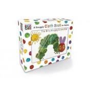 Very Hungry Caterpillar, Hardcover/Eric Carle