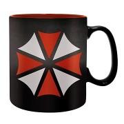 Resident Evil - Umbrella Logo - bögre
