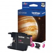 Brother LC1240M Magenta
