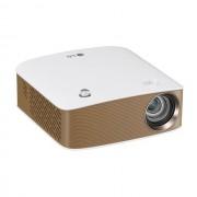 LG Proyector Portátil PH150G HD Ready, Bluetooth Para Audio Y Miracast