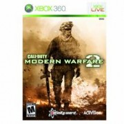 Joc Call of Duty Modern Warfare 2 Xbox 360