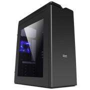 Sistem PC Desktop cu Procesor Intel Quad-Core i5 3570 de generatia a 3-a, memorie RAM 8GB DDR3, unitate stocare SSD de 240GB recomandat business - gaming