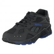 Reebok Classic Aztrek Blk/wht/cobalt/blue H, Shoes, blå, EU 43