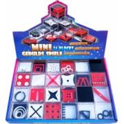 Joc de memorie si inteligenta 24 de jocuri 597Z