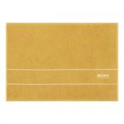 Boss Home - Tapis de bain Coton 1000 g/m² Topaze 50 x 70 cm - Plain