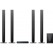 Sony BDV-E6100 Heimkinosystem 5.1 Heimkinosystem (Bluetooth, WLAN, NFC)