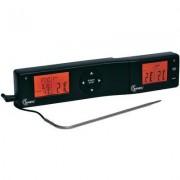 Vezeték nélküli digitális sütő-/hűtő hőmérő Sunartis ETC536 (672842)