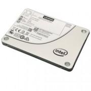 "SSD 280GB Lenovo ThinkSystem, SATA 6Gb/s 2.5"" (6.35 cm) Intel S4500 Hot Swap, Скорост на четене 530MB/s, Скорост на запис 190MB/s"