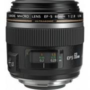 CANON 60mm EF-S f/2.8 Macro USM