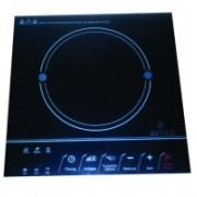 Ariva Fura Induction Cooktop(Black, Touch Panel)