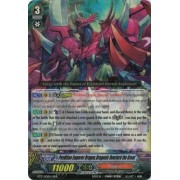 Cardfight!! Vanguard TCG - Perdition Emperor Dragon, Dragonic Overlord the Great (BT17/001EN) - Boos
