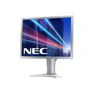 NEC Monitor NEC MultiSync 2090UXi 20'' LCD S-IPS Branco