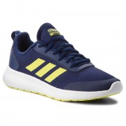 Обувки adidas - Element Race B44859 Dkblue/Shoyel/Croyal