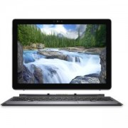 Лаптоп, Dell Latitude 7200 2in1, Intel Core i7-8665U (8M Cache, up to 1.90 GHz), 12.3 инча FHD (1920x1280) AntiGlare, N022L7200122IN1EMEA