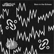 Video Delta Chemical Brothers - Born In The Echoes - CD