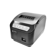 Miniprinter térmica 3NSTAR RPT005 80MM autocortador USB-Serial 200mm x seg