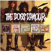 PID Dogs d'amour - l'Album Original Series [CD] USA import