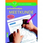 Tijd voor Huiswerk Oefenblaadjes- meetkunde 9-10 jaar