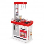 Smoby Bon Appetit Kitchen 52x34x97 cm Red 310800