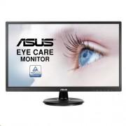 Monitor ASUS VA249NA - 24'', LCD, Full HD, 16:9, VA, DVI-D