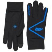 Myprotein Hardloop handschoenen - L/XL - Zwart
