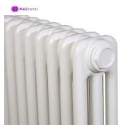 Element calorifer/radiator tubular TESI 3 H 400