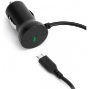 Griffin GC41379 1A (5W) Car Charger With Micro-usb Connector Black