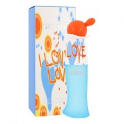 Moschino Cheap And Chic I Love Love eau de toilette 30 ml donna