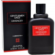 Gentlemen Only Absolute 100 ml Edp Spray de Givenchy