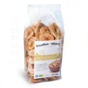 Greenmark organic bio banán chips, 250g