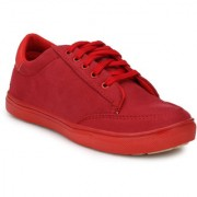 Big Fox Men's Classic Suede Q3 Sneakers