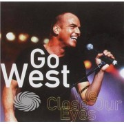 Video Delta GO WEST - WE CLOSE OUT EYES - CD
