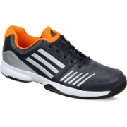 ADIDAS ALL COURT Tennis Shoes For Men(Navy)