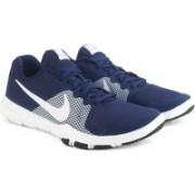 Nike FLEX CONTROL Training Shoes For Men(Blue)