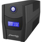 UPS POWERWALKER VI 800 STL, 800VA Line Interactive