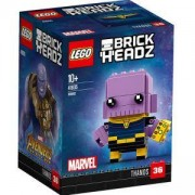 Конструктор Лего Брикхедз - Thano, LEGO BrickHeadz, 41605