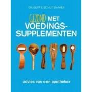 Yours Healthcare Gezond met voedingssupplementen boek
