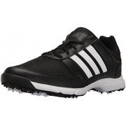 adidas Men s Tech Response WD Cblack F Golf Shoe Black 9.5 2E US