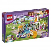 LEGO Friends, Piscina de vara din Heartlake 41313