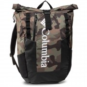 Раница COLUMBIA - Convey 25L Rolltop Daypack 1715081 Cypress Camo 316