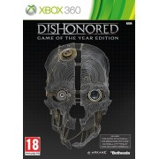 Dishonored Game of the Year Edition Xbox 360