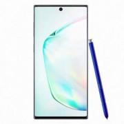 Смартфон Samsung Galaxy Note 10 (SM-N970F) Aura Glow, Dual SIM, 6.3 инча Dynamic AMOLED (2280x1080), 256GB, LTE, USB Type-C, SM-N970FZSDBGL