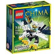 Lego Chima Eagle Legend Beast, Multi Color