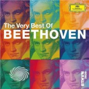 Video Delta AA. VV. - VERY BEST OF BEETHOVEN - CD