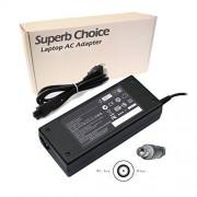 Superb Choice COMPAQ Presario CQ70 series:Presario CQ70-100 Cargador Adaptador ® 90W Alimentación Adaptador para Ordenador PC Portátil