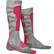 X-Bionic X-Socks Women SILK MERINO grey melange